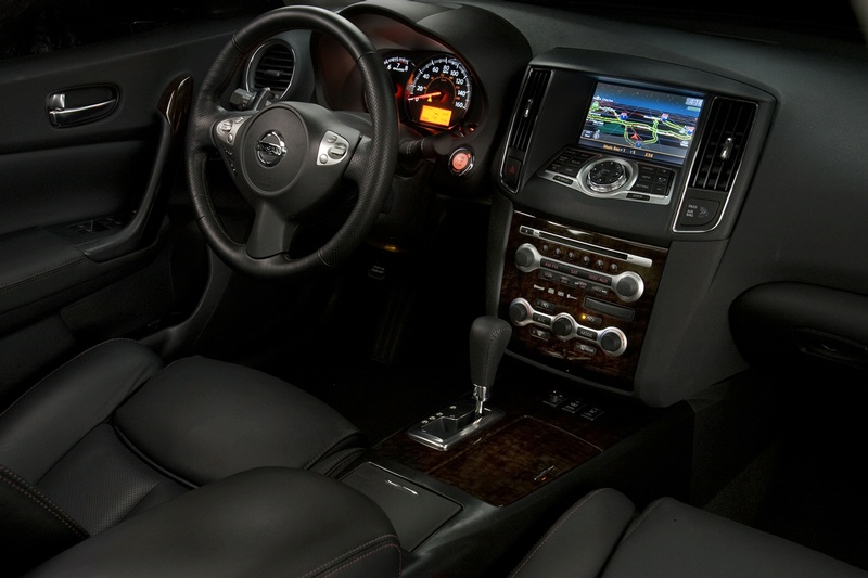Review 2009 Nissan Maxima 3 5 Sv Clublexus Lexus Forum Discussion