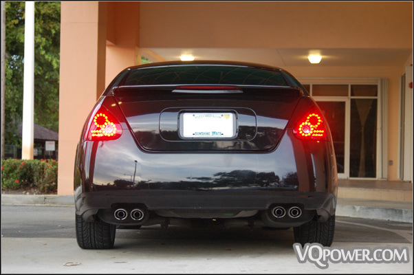 Vq Ipcw Led Taillight Review
