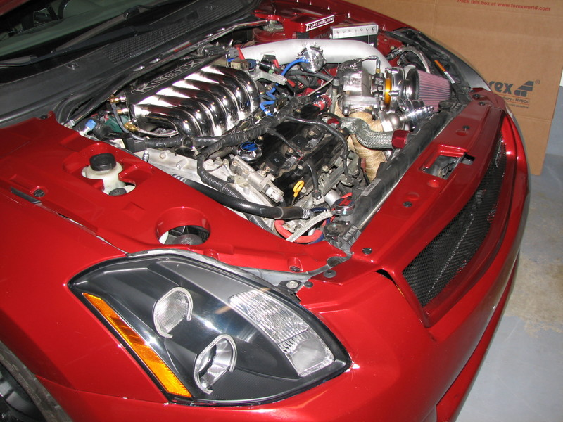 World S Turbocharged 7th Maxima Page 5 Maxima Forums - Imagez co